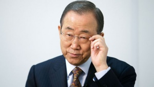 UN Chief 'Outraged' by Burkina Faso President and PM Detentions