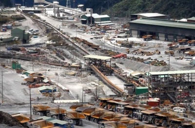 Freeport Allowed to Operate Until 2021