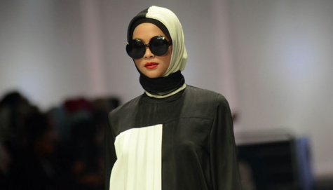 Tren Mode Lebaran 2015 di Indonesian Fashion Week