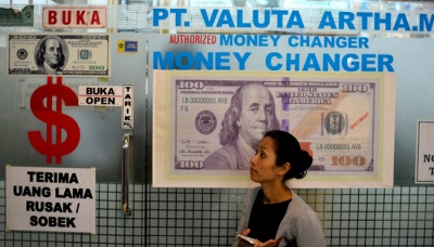 Rupiah`s Appreciation Does Not Mean Better Economy: Minister