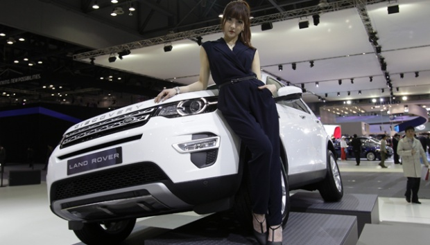 land rover luncurkan all new discovery ini harga jualnya berita. Black Bedroom Furniture Sets. Home Design Ideas