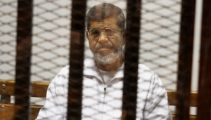 Human Rights Watch Mengecam Kematian Morsi.html