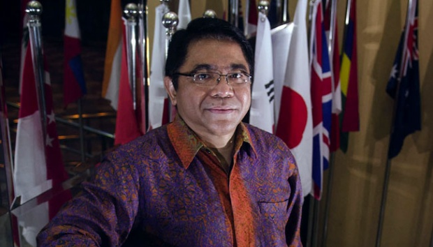 Franky Sibarani, head of the Investment Coordinating Board (BKPM). TEMPO/Wisnu Agung Prasetyo