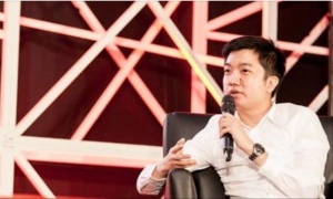 Tokopedia CEO William Tanuwijaya: Large Capital is Necessary