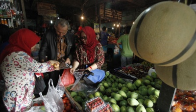 WFP Highlights Indonesia's Progress in Food Security