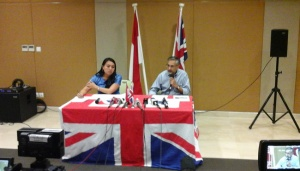 UK, Indonesia to Sign MoU on Low Carbon Energy Development