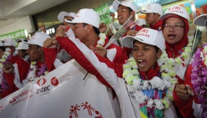 54 Atlet Disabilitas Intelektual Bersiap ke Special Olympics