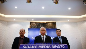Malaysia Confirms Wing Part is from Missing MH370