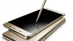 Galaxy Note 5 Officially Arrives in Indonesia