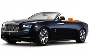 Rolls-Royce Introduces New Dawn Online
