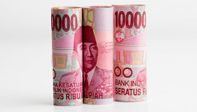 Rupiah Down ahead of July Trade Balance Release
