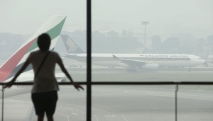 Adi Soemarmo Airport Shuts Down for 1.5 Hours due to Fog