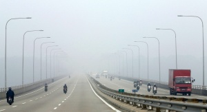 S. Sumatra Boosts Weather Mods to Counter Forest Fire Haze