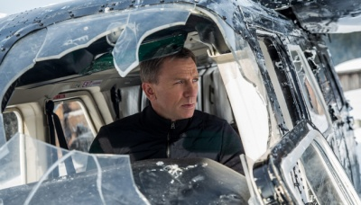 Ditunda Lagi, Film James Bond No Time to Die Tayang Oktober 2021