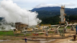 Geo Dipa Builds 2 Geothermal Power Plants in Java