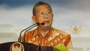 Darmin: Hopefully Papua Tragedy Not Beset Development Project