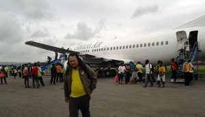 Flights to Wamena Delayed as Papua Sees another Riot