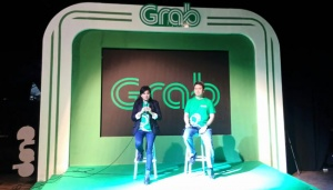 Grab Set for Massive Expansion after Acquiring US$1mn from Toyota