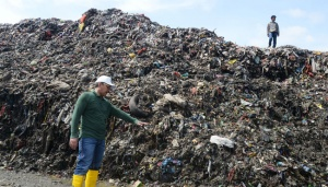 Makassar Eyeing Waste Power Plant from Italy