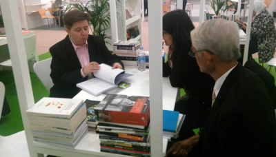 London Book Fair, Penerbit Asing Borong Hak Terbit Buku Indonesia