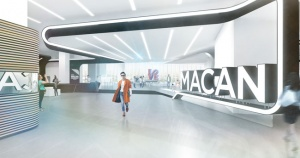 COVID-19, MACAN Opens its Virtual Doors with 'Museum from Home'