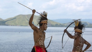 Papuan Figures Demand National Management of Lake Sentani