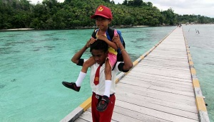 Ayo Traveling ke Togean