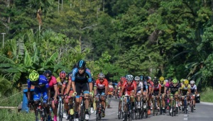 Cycling Teams from 25 Countries to Compete at Tour de Singkarak