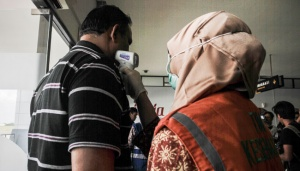 Coronavirus; Yogyakarta Airport Tightens Health Measures