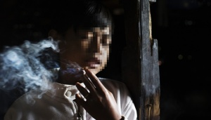 Indonesia's Disheartening Smoking Prevalence Among Children