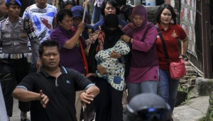 The Habibie Center: Women Involvement in Terrorism on a Rise