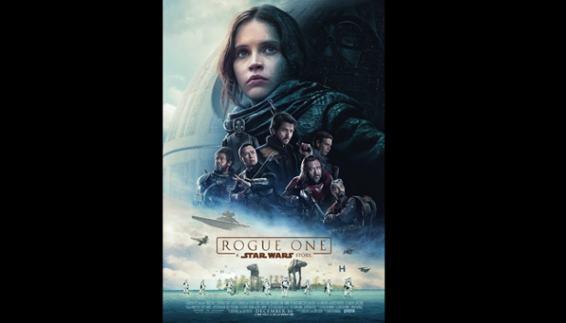 Rogue One: A Star Wars Story. starwars.com