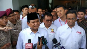 Gerindra, PKS to Remain as Critical Oppositions, says PKS Member