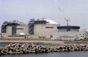 Inpex Seeks 20-year Extension at Masela