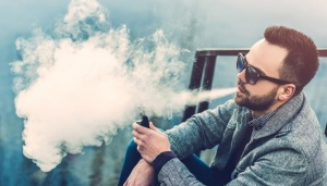 Why Vape is Denied as Cigarette Addiction Replacement