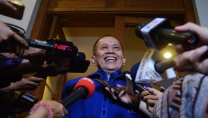 Democrat Party Remains Undecided to Join or Oppose Jokowi
