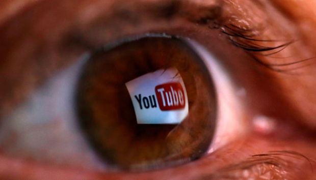 Ilustrasi YouTube. Reuters