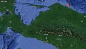 Damage Report of M6.3 Earthquake in Sarmi Regency, Papua