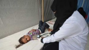 Five Confirmed Cholera Deaths in Sudan