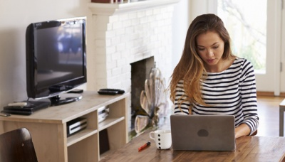 How to Maintain Productivity during Work from Home