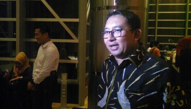 House of Representatives deputy speaker Fadli Zon. Tempo/Danang Firmanto