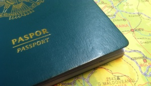 Free Passports on Independence Day in Bogor