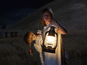 Asal-usul Boneka di Film Annabelle: Creation