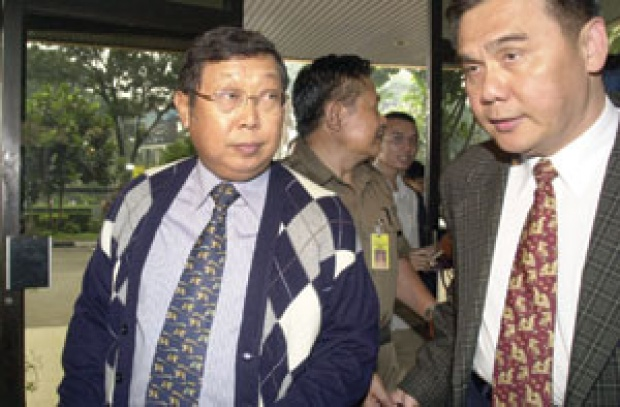Sjamsul Nursalim Suspect In Blbi Case State Loss Up To Rp Tn