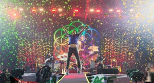 Coldplay Segera Rilis Film Dokumenter A Head Full of Dreams