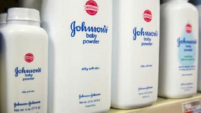 Sri Lanka Halts Imports of Johnson & Johnson Talc over Asbestos