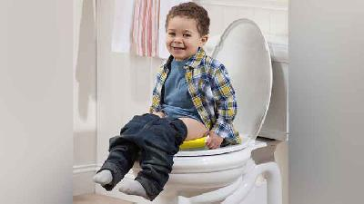 Tips Toilet Training kepada Anak Multi Disabilitas