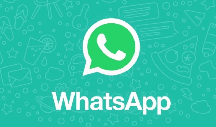 Logo WhatsApp. (whatsapp.com)