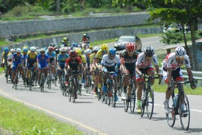 West Sumatra Gears Up to Hold 11th Tour de Singkarak