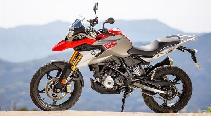 BMW G310 GS. Sumber:cycleworld.com